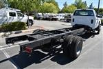 2019 Silverado Medium Duty Regular Cab DRW 4x2,  Cab Chassis #M19563 - photo 2