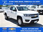 2019 Colorado Extended Cab 4x2,  Pickup #M19569 - photo 1