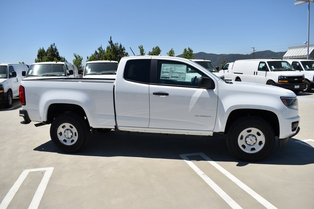 2019 Colorado Extended Cab 4x2,  Pickup #M19578 - photo 10