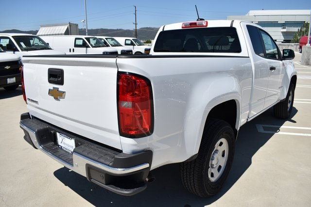 2019 Colorado Extended Cab 4x2,  Pickup #M19578 - photo 1