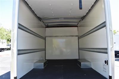 2019 Express 3500 4x2, Supreme Spartan Cargo Straight Box #M19579 - photo 7