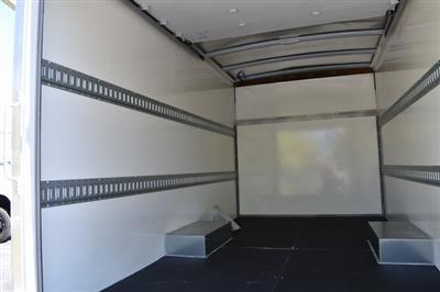 2019 Express 3500 4x2, Supreme Spartan Cargo Straight Box #M19579 - photo 8