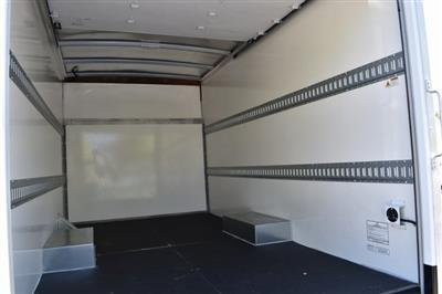 2019 Express 3500 4x2, Supreme Spartan Cargo Straight Box #M19579 - photo 9