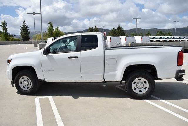 2019 Colorado Extended Cab 4x2,  Pickup #M19580 - photo 7