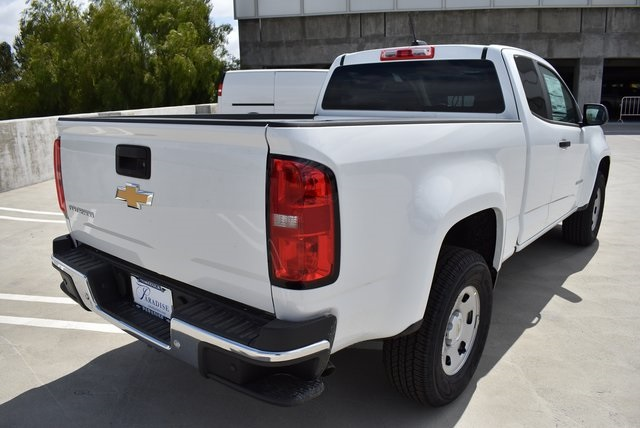 2019 Colorado Extended Cab 4x2,  Pickup #M19580 - photo 1