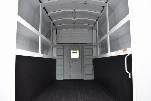 2019 Express 3500 4x2, Knapheide KUV Plumber #M19587 - photo 13