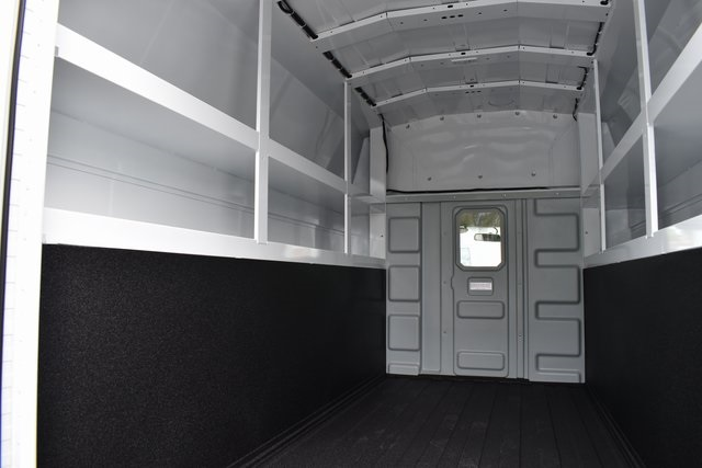 2019 Express 3500 4x2,  Knapheide KUV Plumber #M19588 - photo 15