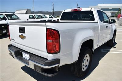 2019 Colorado Extended Cab 4x2,  Pickup #M19599 - photo 9
