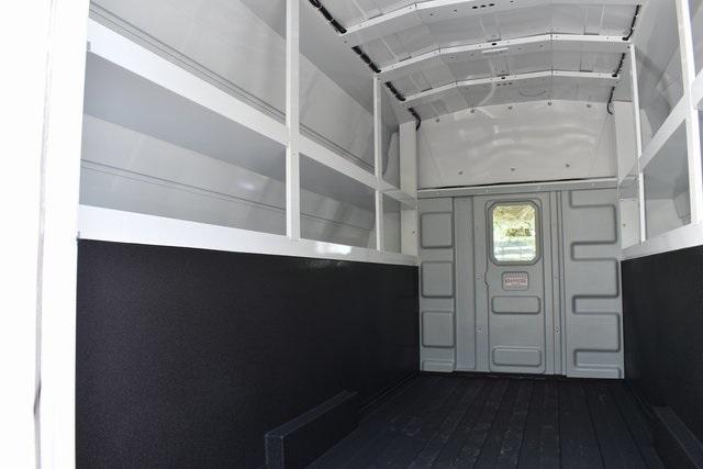 2019 Express 3500 4x2, Knapheide KUV Plumber #M19600 - photo 14