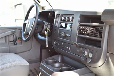 2019 Chevrolet Express 3500 4x2, Knapheide KUV Plumber #M19601 - photo 16