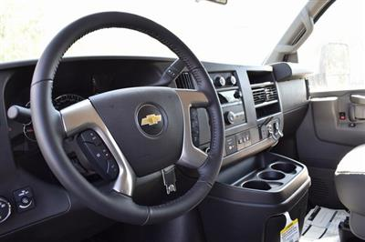 2019 Chevrolet Express 3500 4x2, Knapheide KUV Plumber #M19601 - photo 18