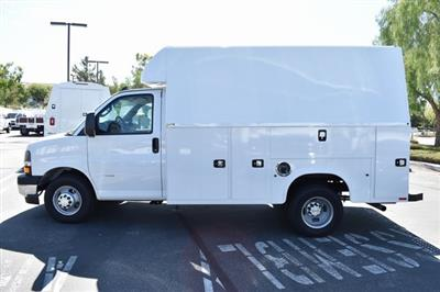2019 Chevrolet Express 3500 4x2, Knapheide KUV Plumber #M19601 - photo 5