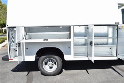 2019 Chevrolet Express 3500 4x2, Knapheide KUV Plumber #M19601 - photo 8