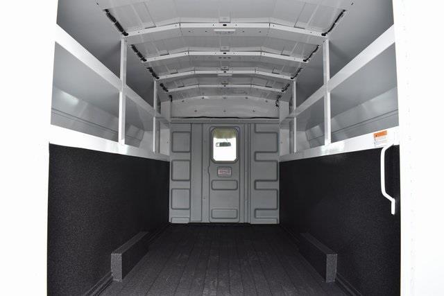 2019 Chevrolet Express 3500 4x2, Knapheide KUV Plumber #M19602 - photo 14