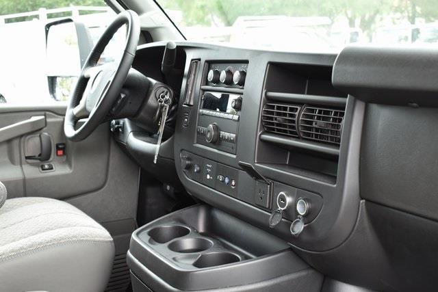 2019 Chevrolet Express 3500 4x2, Knapheide KUV Plumber #M19602 - photo 16