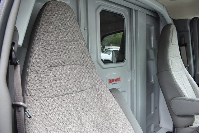 2019 Chevrolet Express 3500 4x2, Knapheide KUV Plumber #M19602 - photo 18