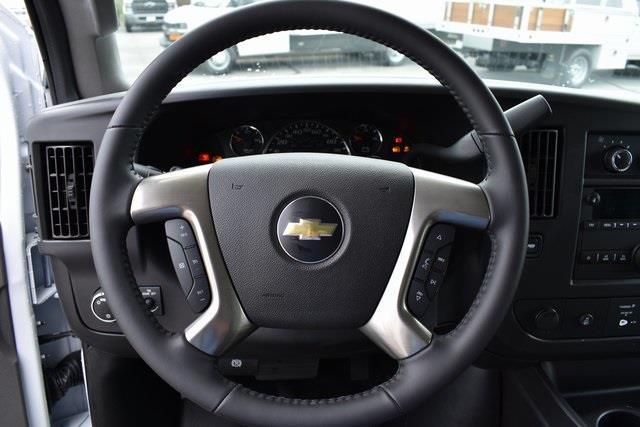 2019 Chevrolet Express 3500 4x2, Knapheide KUV Plumber #M19602 - photo 20