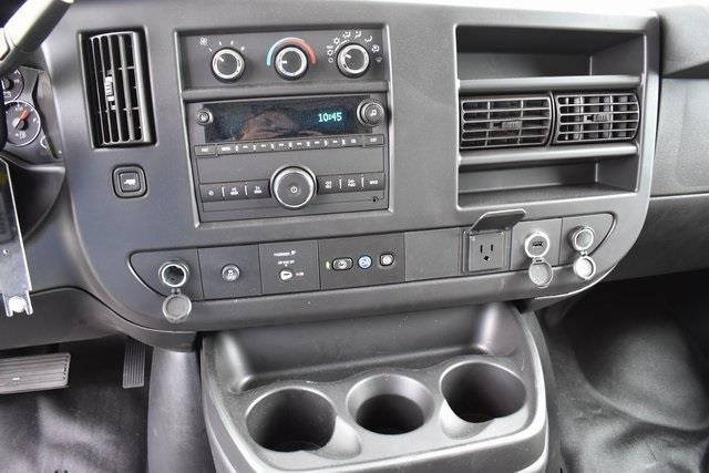 2019 Chevrolet Express 3500 4x2, Knapheide KUV Plumber #M19602 - photo 21