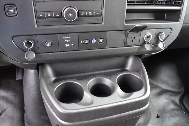 2019 Chevrolet Express 3500 4x2, Knapheide KUV Plumber #M19602 - photo 22