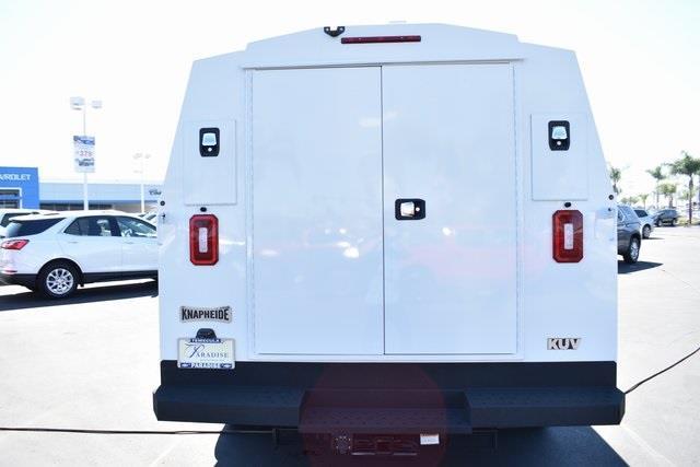 2019 Chevrolet Express 3500 4x2, Knapheide KUV Plumber #M19602 - photo 8