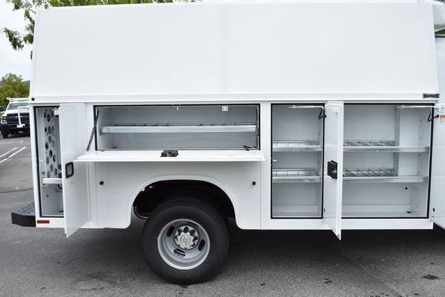 2019 Chevrolet Express 3500 4x2, Knapheide KUV Plumber #M19602 - photo 4