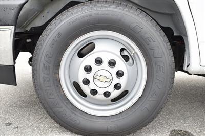 2019 Chevrolet Express 3500 4x2, Knapheide KUV Plumber #M19602 - photo 24