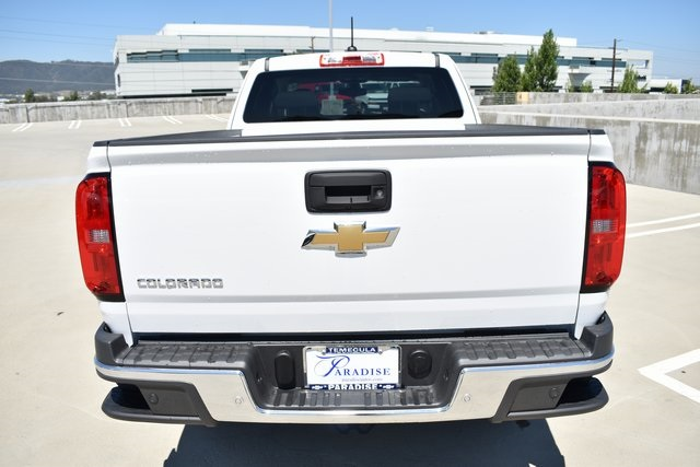 2019 Colorado Extended Cab 4x2,  Pickup #M19607 - photo 8