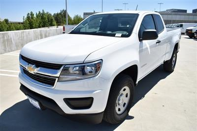 2019 Colorado Extended Cab 4x2,  Pickup #M19607 - photo 5