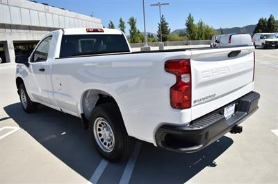 2019 Silverado 1500 Regular Cab 4x2,  Pickup #M19614 - photo 8
