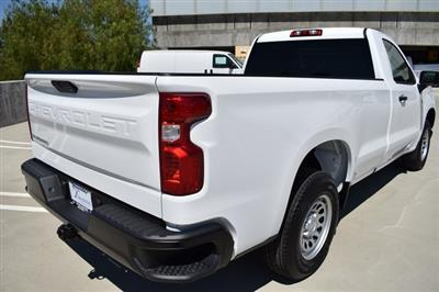 2019 Silverado 1500 Regular Cab 4x2,  Pickup #M19614 - photo 2