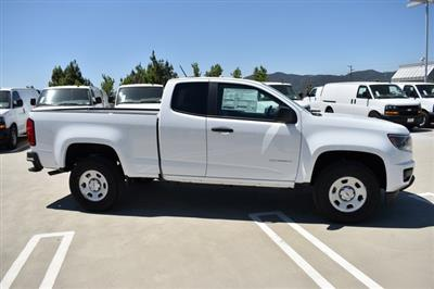 2019 Colorado Extended Cab 4x2,  Pickup #M19617 - photo 10