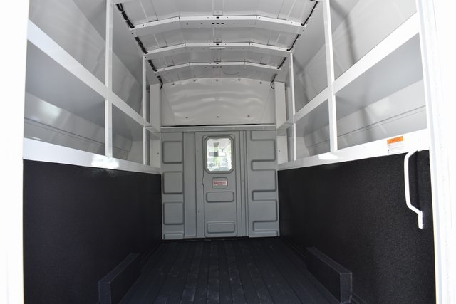 2019 Express 3500 4x2,  Knapheide KUV Plumber #M19622 - photo 13