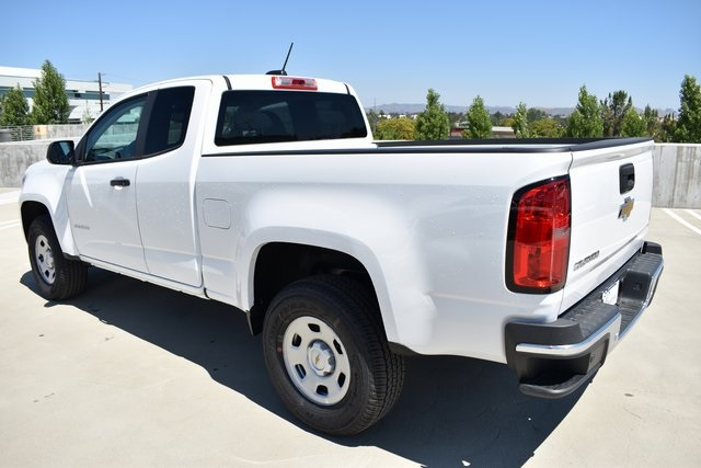 2019 Colorado Extended Cab 4x2,  Pickup #M19633 - photo 8