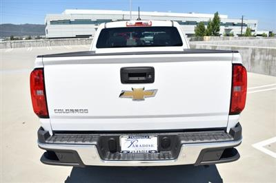 2019 Colorado Extended Cab 4x2,  Pickup #M19633 - photo 9
