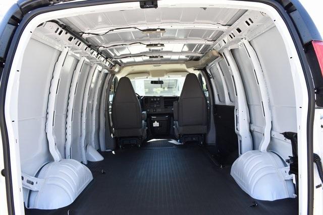 2019 Express 2500 4x2,  Empty Cargo Van #M19636 - photo 1