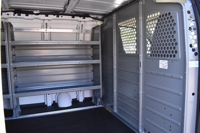 2019 Express 2500 4x2,  Adrian Steel Commercial Shelving Upfitted Cargo Van #M19637 - photo 14