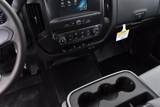 2019 Silverado 2500 Double Cab 4x2,  Harbor TradeMaster Utility #M19641 - photo 25