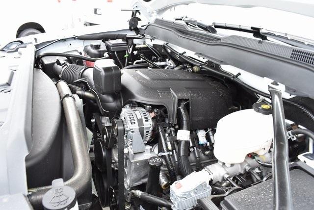 2019 Silverado 2500 Double Cab 4x2,  Harbor TradeMaster Utility #M19641 - photo 26