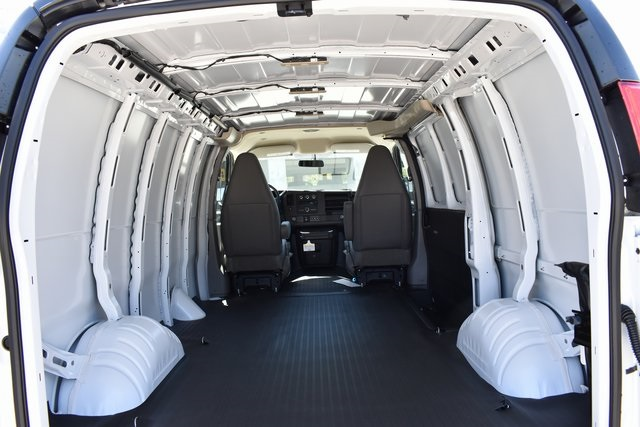 2019 Express 2500 4x2,  Empty Cargo Van #M19642 - photo 1