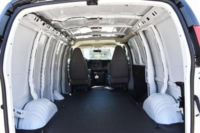2019 Express 2500 4x2,  Empty Cargo Van #M19642 - photo 2