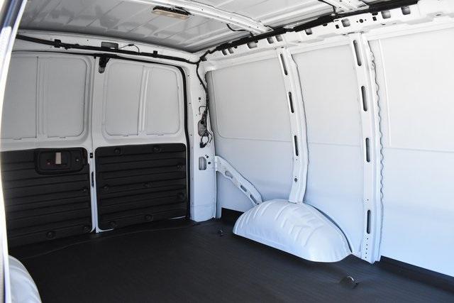 2019 Express 2500 4x2, Empty Cargo Van #M19644 - photo 16