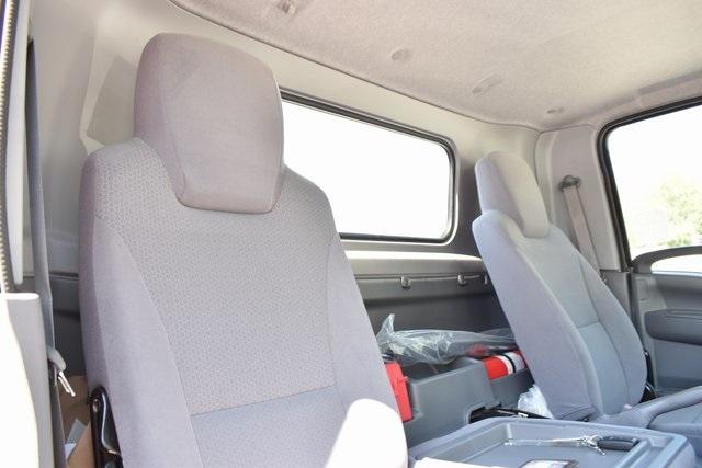 2019 LCF 4500 Regular Cab 4x2, Martin Flat/Stake Bed #M19647 - photo 16
