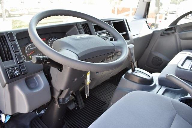2019 LCF 4500 Regular Cab 4x2, Martin Flat/Stake Bed #M19647 - photo 17