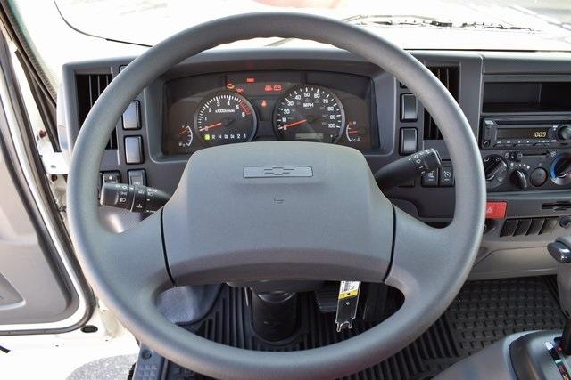 2019 LCF 4500 Regular Cab 4x2, Martin Flat/Stake Bed #M19647 - photo 18