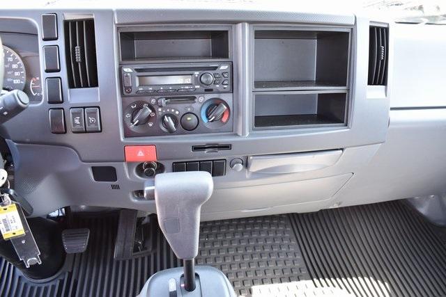 2019 LCF 4500 Regular Cab 4x2, Martin Flat/Stake Bed #M19647 - photo 19