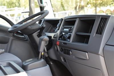 2019 LCF 4500 Regular Cab 4x2, Martin Flat/Stake Bed #M19647 - photo 15