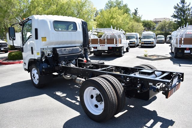 2019 LCF 4500 Regular Cab 4x2,  Cab Chassis #M19648 - photo 8