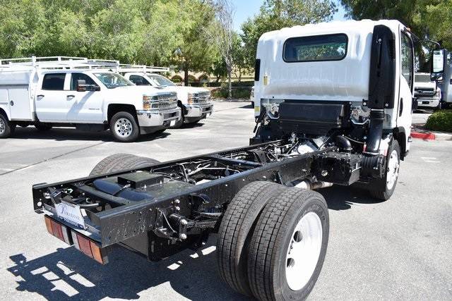 2019 LCF 4500 Regular Cab 4x2,  Cab Chassis #M19648 - photo 2