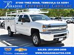 2019 Silverado 2500 Double Cab 4x2,  Royal Utility #M19654 - photo 1