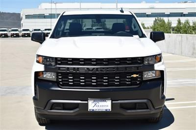 2019 Silverado 1500 Regular Cab 4x2,  Pickup #M19662 - photo 4